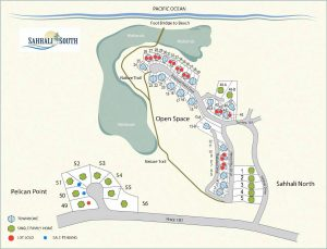 Sahhali South Lots for Sale