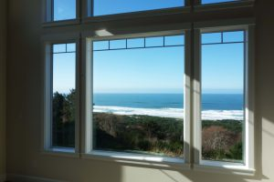 Ocean Front Home in for Sale in Oregon