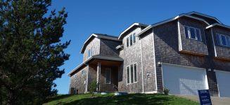 Oregon Coast Home for Sale